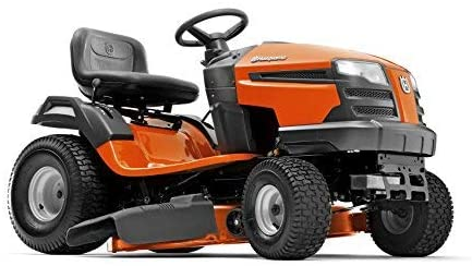 """Husqvarna LTH1738, 38 in. 17 HP  Loncin Hydrostatic Gas Riding Lawn Mower """