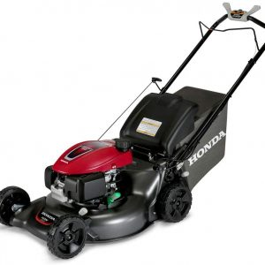 Honda HRN216VKA Self-Propelled Mower