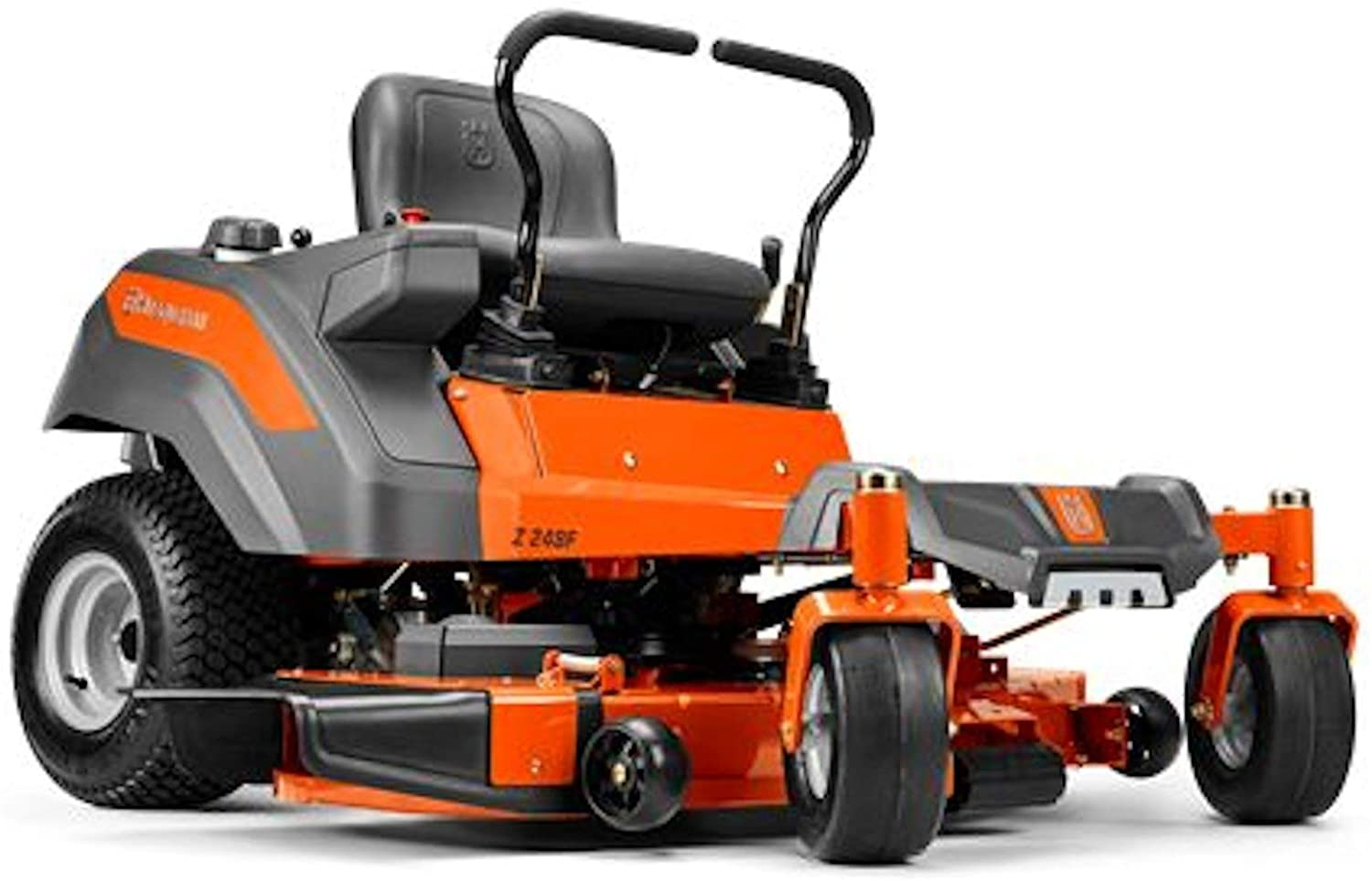Husqvarna Z254F 26HP Z-Turn Mower