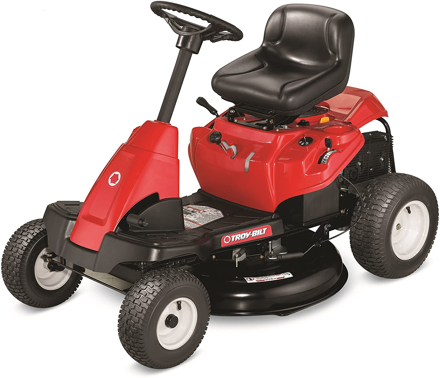 """Troy-Bilt 382cc 30-Inch Premium  Neighborhood Riding Lawn Mower """