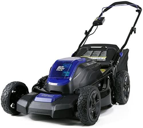 Kobalt 80-Volt Max Electric Lawn Mower